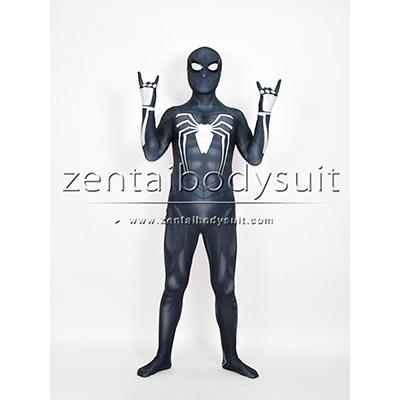 Spider-Man PS4 Insomniac Spider Cosplay Party Costume