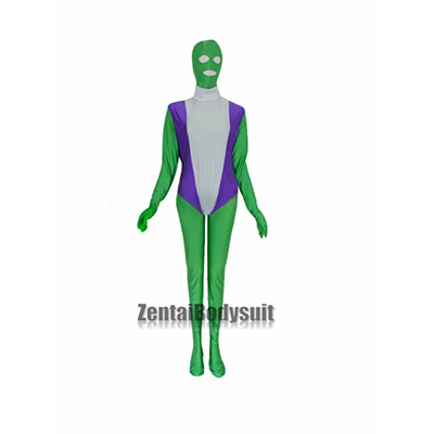 Marvel She-hulk Female Superhero Costume