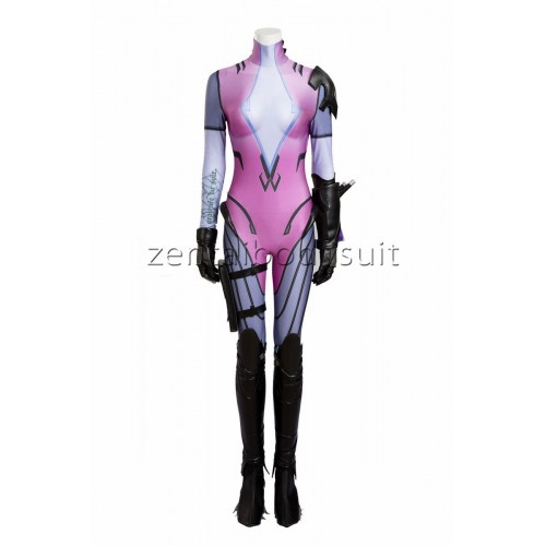 Overwatch Widowmaker Costume